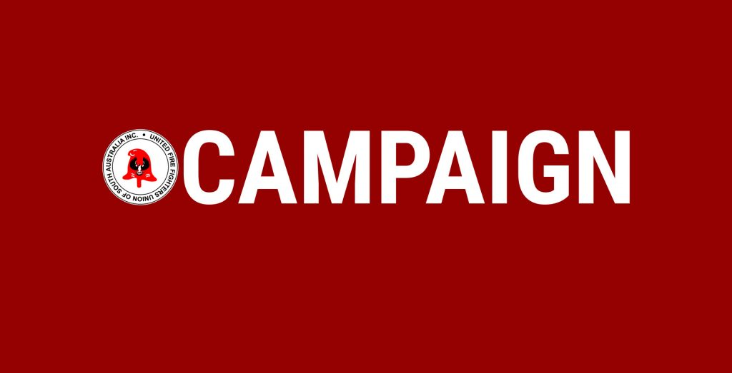 UFUSA Campaign