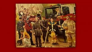 Fire Fighters History