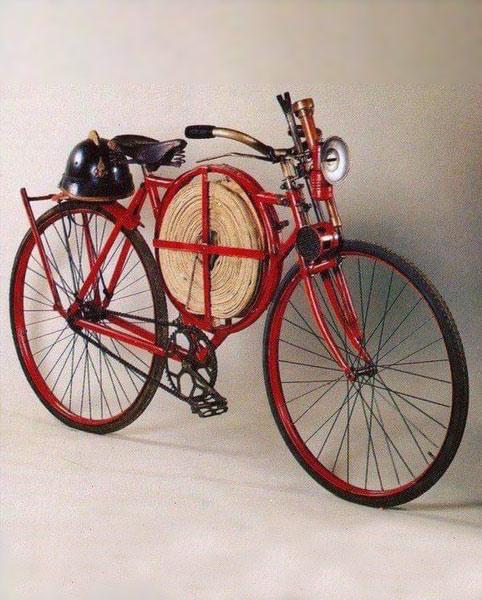 UFUSA Bike