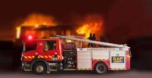 UFUSA Firefighters