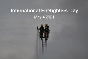 International Firefighters Day