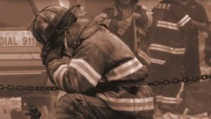 UFUSA Tribute To US Firefighters 9-11